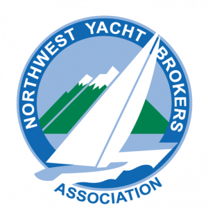 northwest yacht brokers association logo