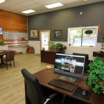 gig harbor office interior